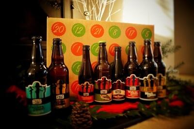 24 Beer Advent Calendar