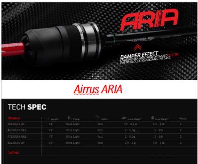 Airrus Aria