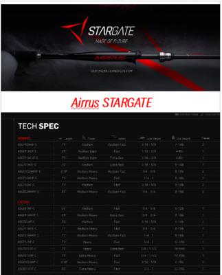 Airrus Stargate