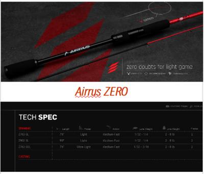 Airrus Zero