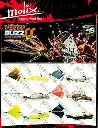 Lover buzz super squeaky junior 1/4 oz