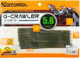 gcrawler 5.8