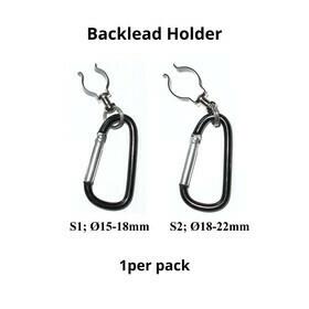 backlead holder