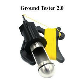 Ground tester