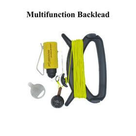 Multifuction back lesd 100gr 3.5oz