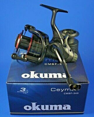 Mulinello Okuma Ceymar cmbf 340