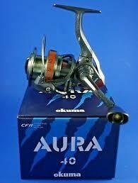 Okuma aura 40 1+1bb