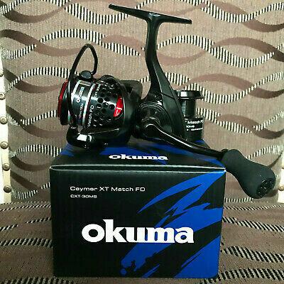 Mulinelli Okuma feeder