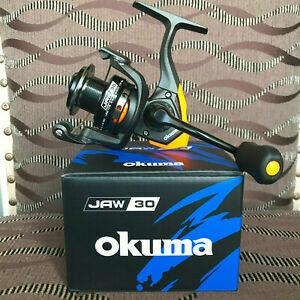 okuma Jaw 30