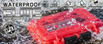 Molix elite waterproof 03 compartements
