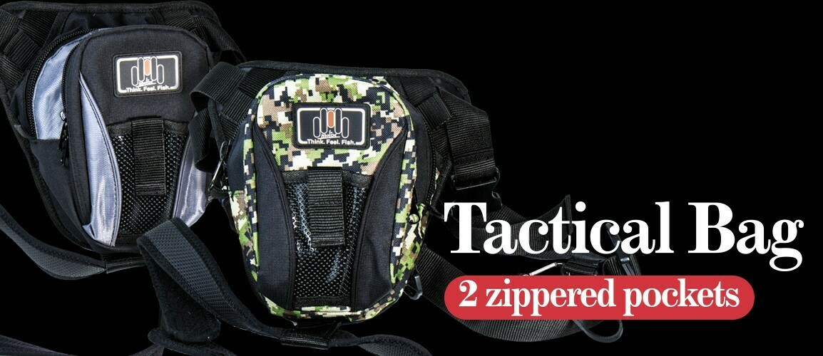 Tactical bag Molix