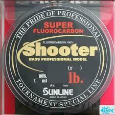 Sunline Shooter FC Marionette 150m