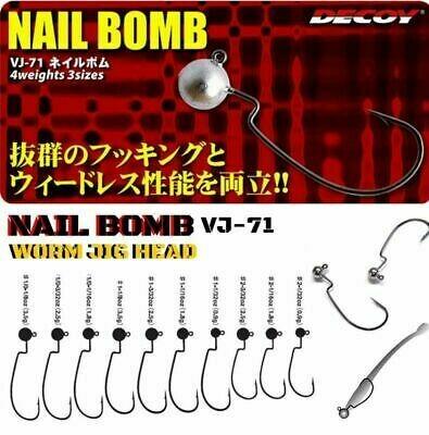 VJ-71 NAIL BOMB