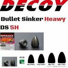 DS-5 SYNKER TYPE BULLET