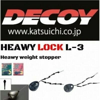 L-3 HEAVY LOCK MD. 814710