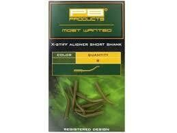 x-stiff aligners short shank 8pcs