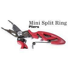 """Minisplit ring pliers 5"""""""