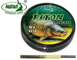 Lead core Piton 10m