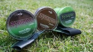 Fishing line Synapse feeder