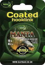 Manta brown