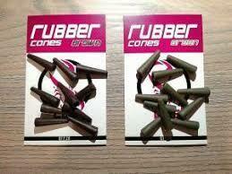 Rubber Cones