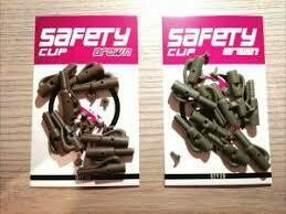 Safety clip