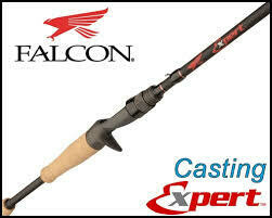 Falcon Expert Casting Rods