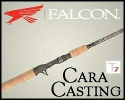 Falcon Cara T7 Reaction casting