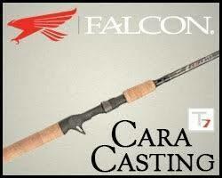 Falcon Cara T7 Reaction casting