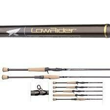 Falcon Lowrider Casting rods