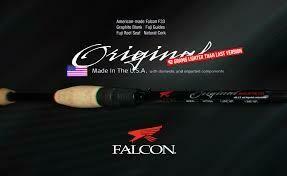 Falcon Original Spinning