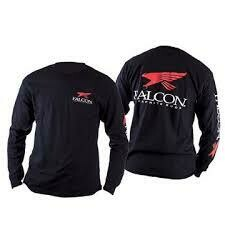 """Falcon """"Quick Dry"""" Long Sleeve T"""