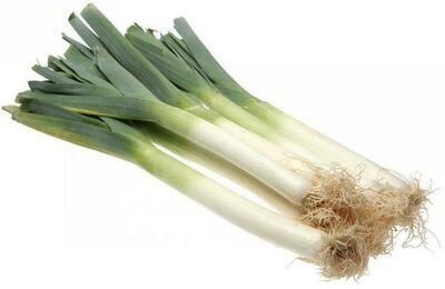 Poireaux - nouvelle récolte  - 500 grammes
