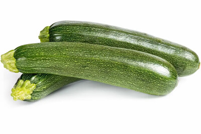 Courgette Provence 500 grammes environ