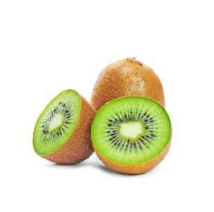 Kiwi vert. BIO France - la pièce