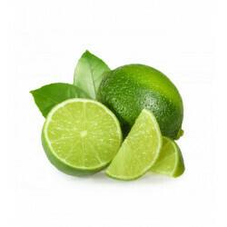 Citron vert Corse. 1 pièce.