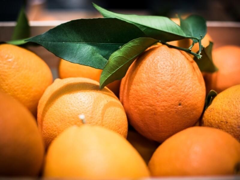 Orange de table. Maroc Promo 2 kilo