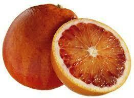 Orange sanguine. Italie. 500 grs