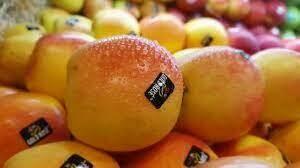Pomme Golden rosée. Cavaillon. 1 kilo
