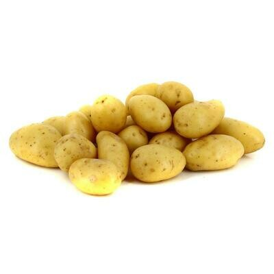PDT RATTE. Nouvelle récolte. Orgeval.  1 kilo