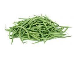 Haricot vert en barquette. Kenya. 250 grammes. prêt à cuire