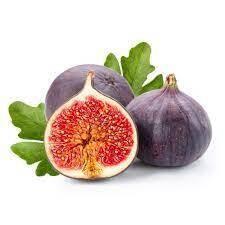 Figue noire de Provence. BIO. 500 grammes environ 12 figues