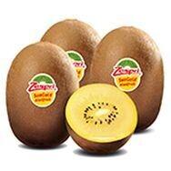 Kiwi jaune -nelle Zélande. LOT DE 3 PIÈCES