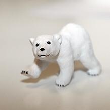 Артефакт Белый медведь