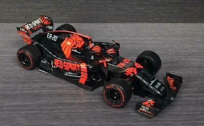 EVO RACE F1 ER20