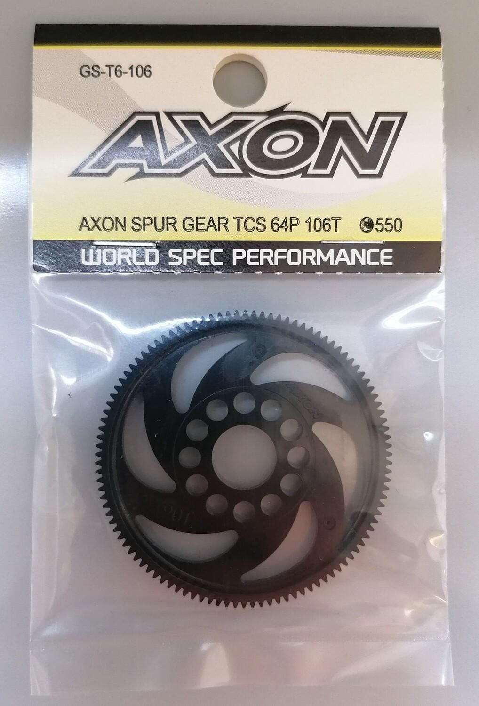 AXON SPUR GEAR 106