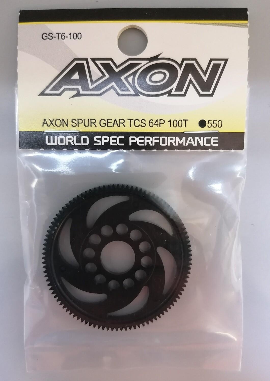 AXON SPUR GEAR 100