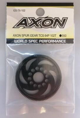 AXON SPUR GEAR 102