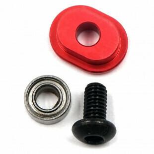 Xpress Aluminum Upper Deck Collar For Flex Elimination For XQ10