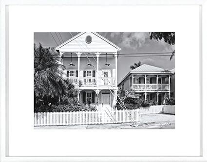 Hamptons Print